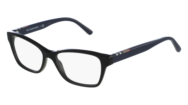Lunettes de vue Burberry BE2144-O-3511-53-16-140 - Opticien Colomiers 1fe92c3317d