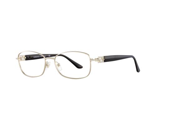 Lunettes de vue Versace VE1226B-O-1252-54-16-135 - Opticien Bondues be6e8d45231
