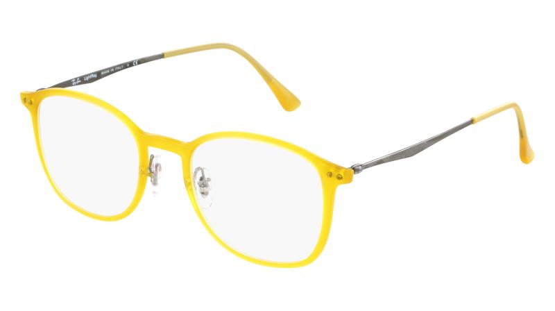 lunettes ray ban nantes