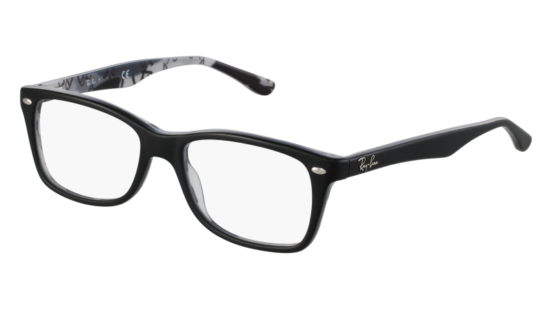 vis lunettes ray ban