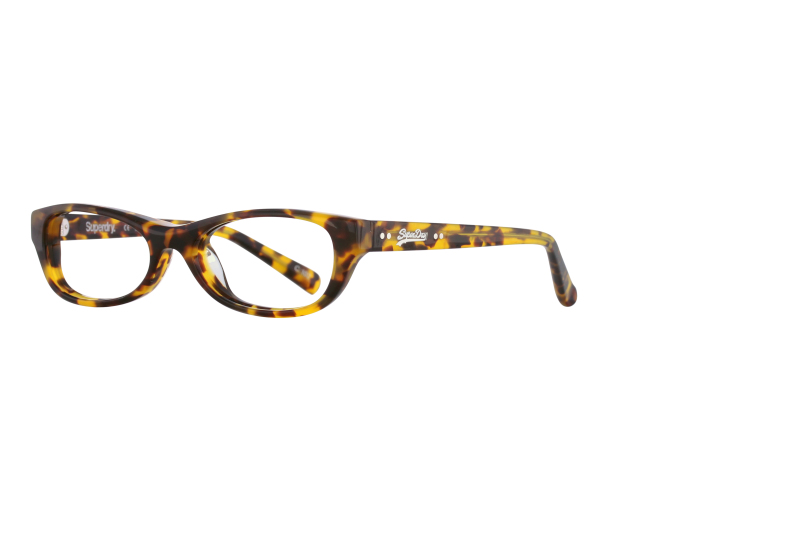 c67a0ab8c7345c Lunettes de vue Superdry KITTY-O-102-51-17-140 - Opticien Gosselies