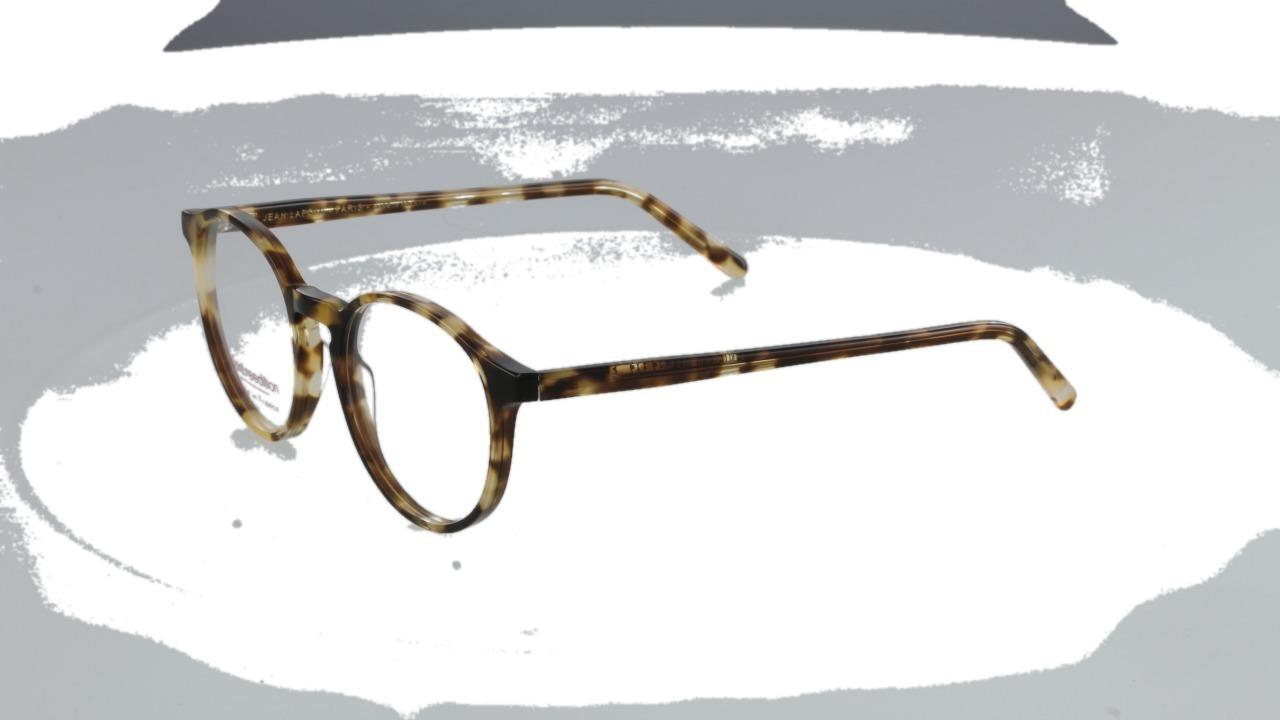 fcf430593f520 Lunettes de vue Lafont Paris GENIE-O-537-49-17-147 - Opticien Frasnes