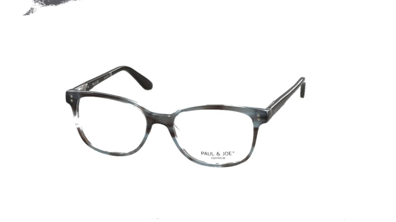 Lunettes de vue Paul Joe FAUVE21-O-E103-51-16-135 - Opticien Perpignan 503f091092ae
