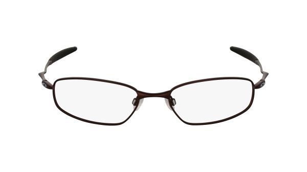 Lunettes de vue Oakley WhiskerRX-O-Brown-55-18-132 - Opticien Sancoins 52e07fd6ec39