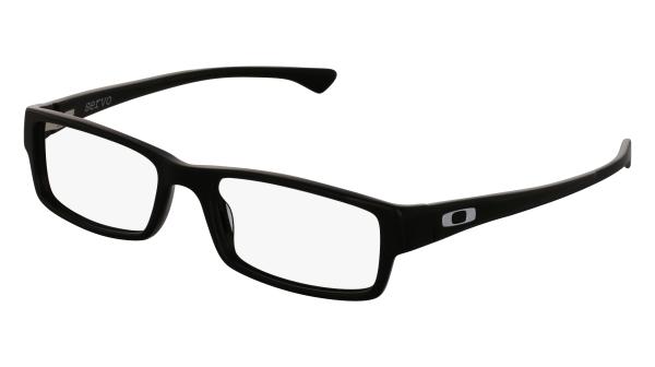 Lunettes de vue Oakley Servo55-O-PolishedBlack-55-18-140 - Opticien ... 3e092283ed50