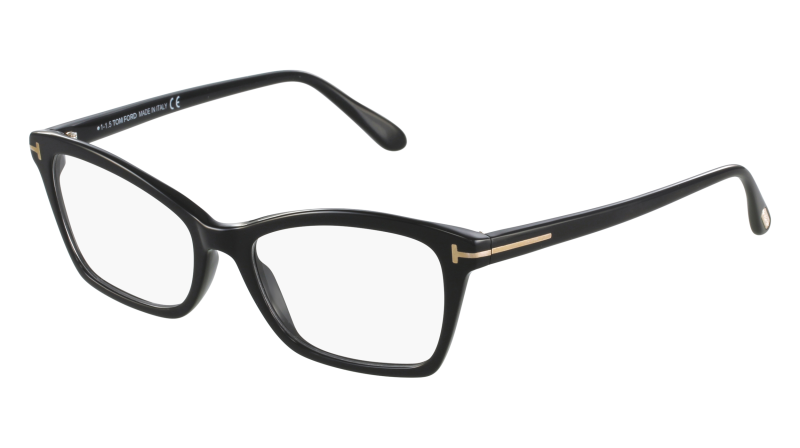 Lunettes de vue Tom Ford FT5357-O-1-52-16-140 - Opticien Paris 2c3d5c05fe18
