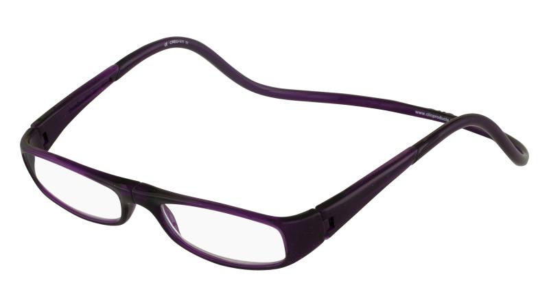 8a8f2055b0f8d2 Lunettes de vue Clic Eyewear EGO-O-CREUV25-54-20 - Opticien Muret