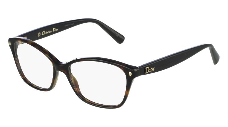 Lunettes de vue Dior CD3238-O-TRD-54-15-140 - Opticien AIX EN PROVENCE 3b307f2cc39