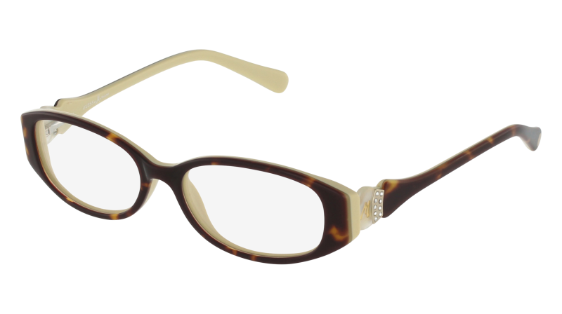 Lunettes de vue GUESS by Marciano GM186-O-TO-52-16-135 - Opticien ... a9a391f7456f