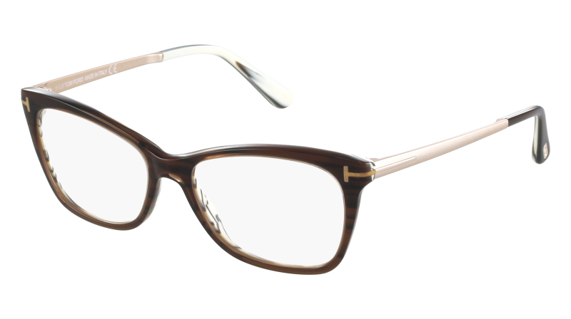 Lunettes de vue Tom Ford FT5353-O-50-52-15-140 - Opticien Paris af21a93d8cf1