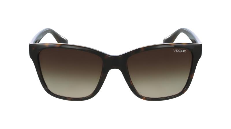 7df50d4c1b7ed1 Lunettes de soleil Vogue Eyewear VO2896S-S-W65613-54-17-140 ...