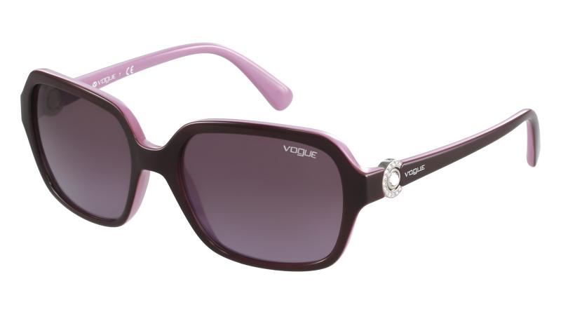 d7eac7f4287a8b Lunettes de soleil Vogue Eyewear VO2994SB-S-23218H-57-18-130 ...