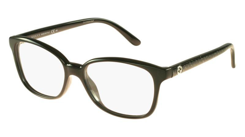Lunettes de vue Gucci GG3629-O-NOIR-16-135-0 - Opticien Cayenne df3f2c95e6e5