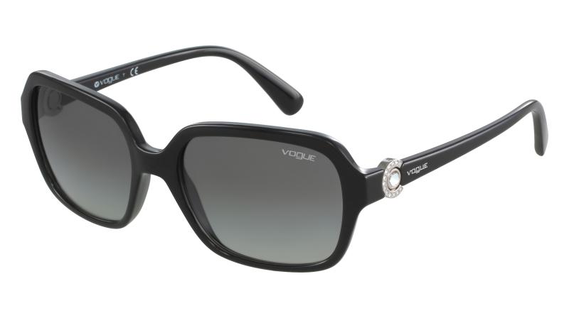 58b0b3e9c4f117 Lunettes de soleil Vogue Eyewear VO2994SB-S-W4411-57-18-130 - Opticien  AVRILLE