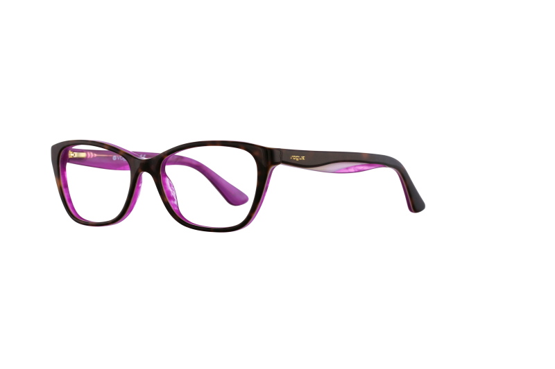 Lunettes de vue Vogue Eyewear VO2961-O-2019-53-17-135 - Opticien ... dd9f45a9ad46