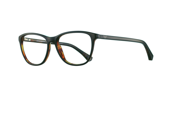 Opticien 5049 140 Ea3075 Optische Emporio O 54 16 Armani Brillen deroxCWB