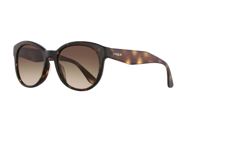 Lunettes de soleil Vogue Eyewear VO2992SF-S-W65613-53-19-140 ... 2e015b7c796a