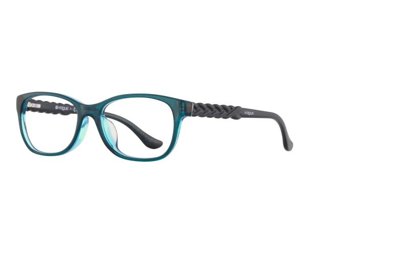 Lunettes de vue Vogue Eyewear VO2911F-O-2260-53-17-140 - Opticien Vichy 76895d0dc4d3
