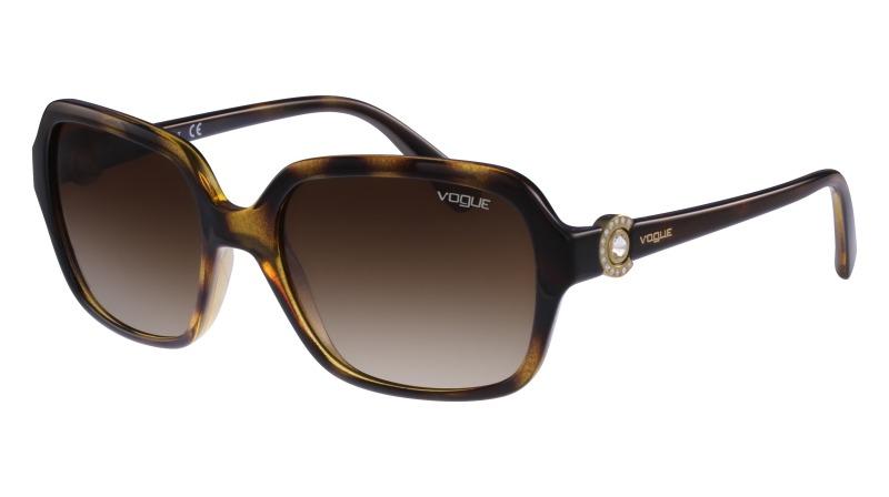 1aa6beb8a5c68c Lunettes de soleil Vogue Eyewear VO2994SB-S-W65613-57-18-130 ...