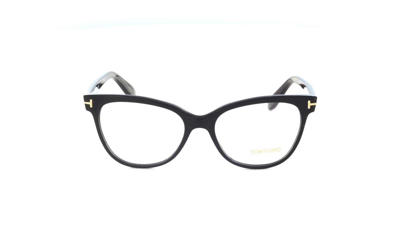 Lunettes de vue Tom Ford FT5291-O-1 - Opticien Paris 8fd35aebb9e8