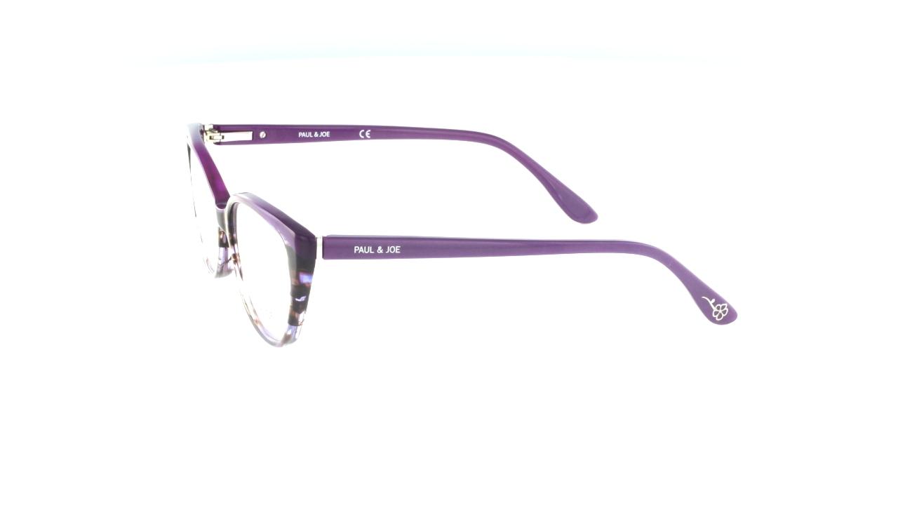 855d000b89a94d Lunettes de vue Paul Joe CHERRY01-O-VIPR - Opticien Paris