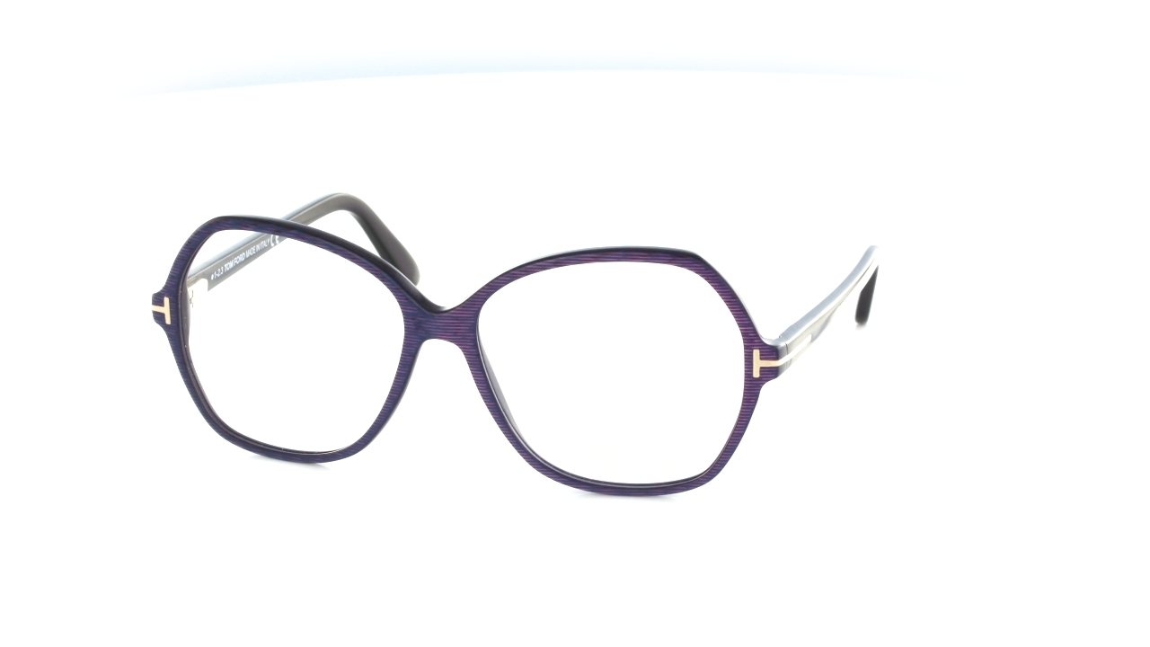 Lunettes de vue Tom Ford FT5300-O-82 - Opticien Paris 3ad8aa166dbd