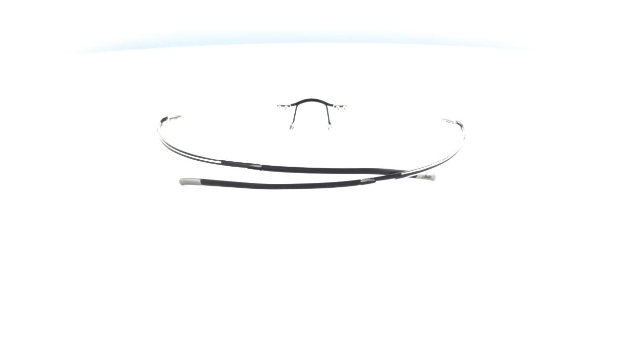 Lunettes de vue Silhouette 5346-O-6208 - Opticien Bordeaux 2dc3f202dcd4