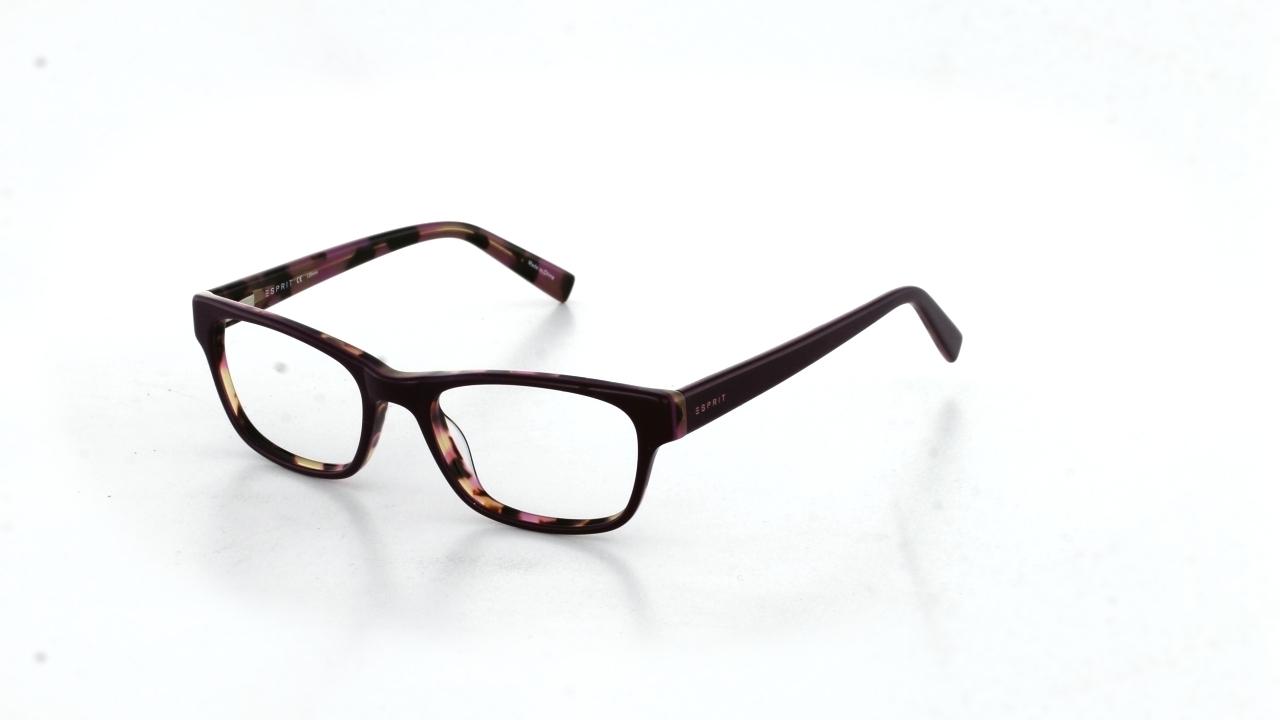 Lunettes de vue Esprit ET17458-O-577-49-17-135 - Opticien Spy 152d09cde67e