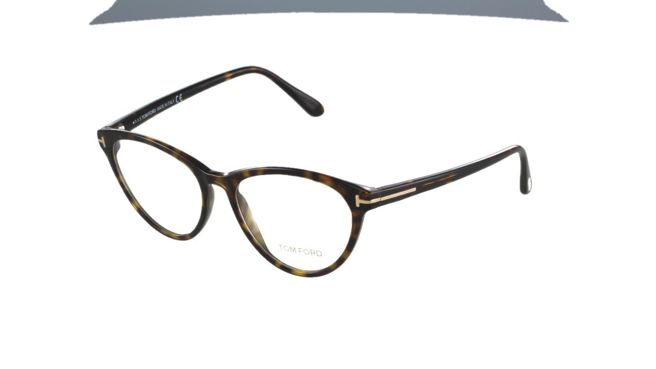 Lunettes de vue Tom Ford FT5358-O-52-52-16-140 - Opticien Paris 5300410ea084
