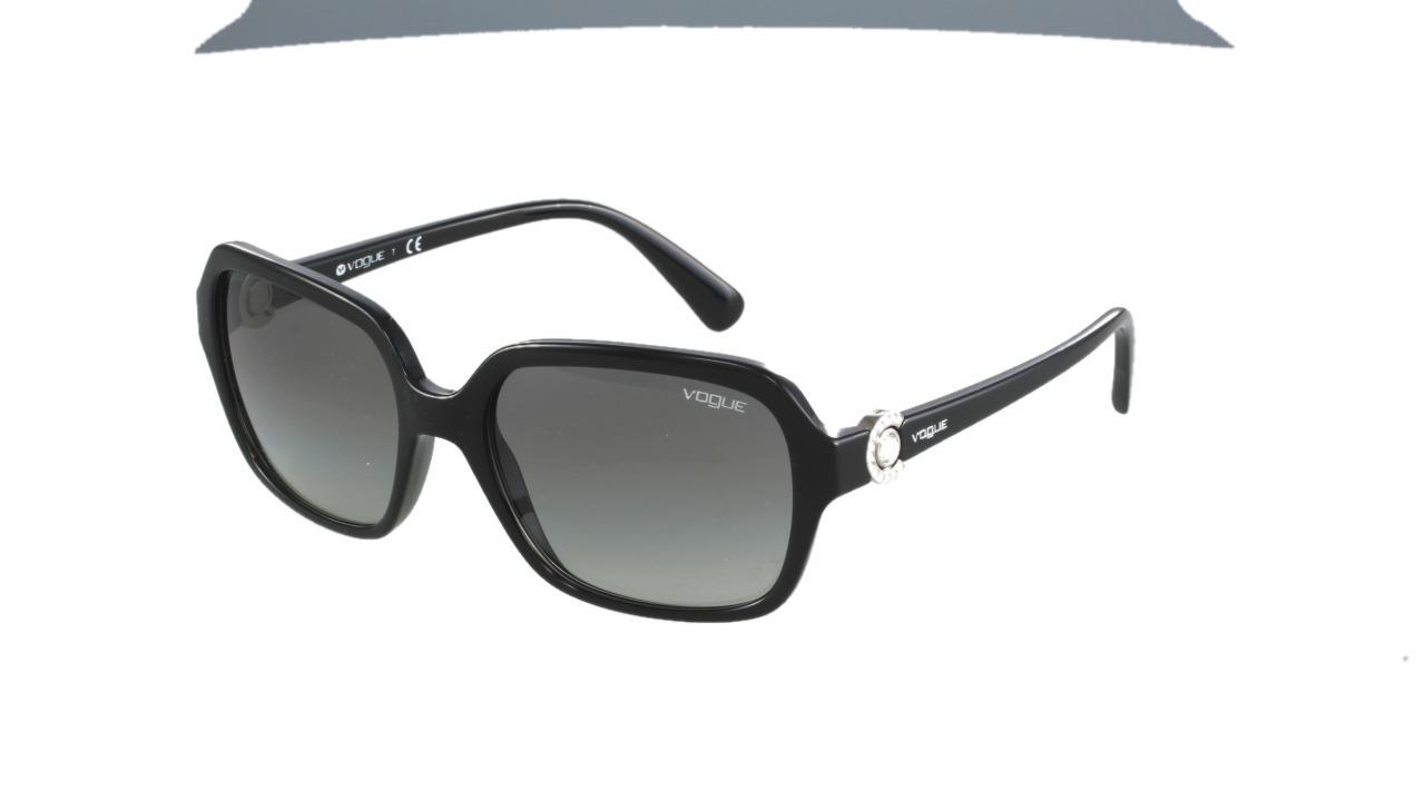 10a155868619d1 Lunettes de soleil Vogue Eyewear VO2994SB-S-W4411-57-18-140 ...