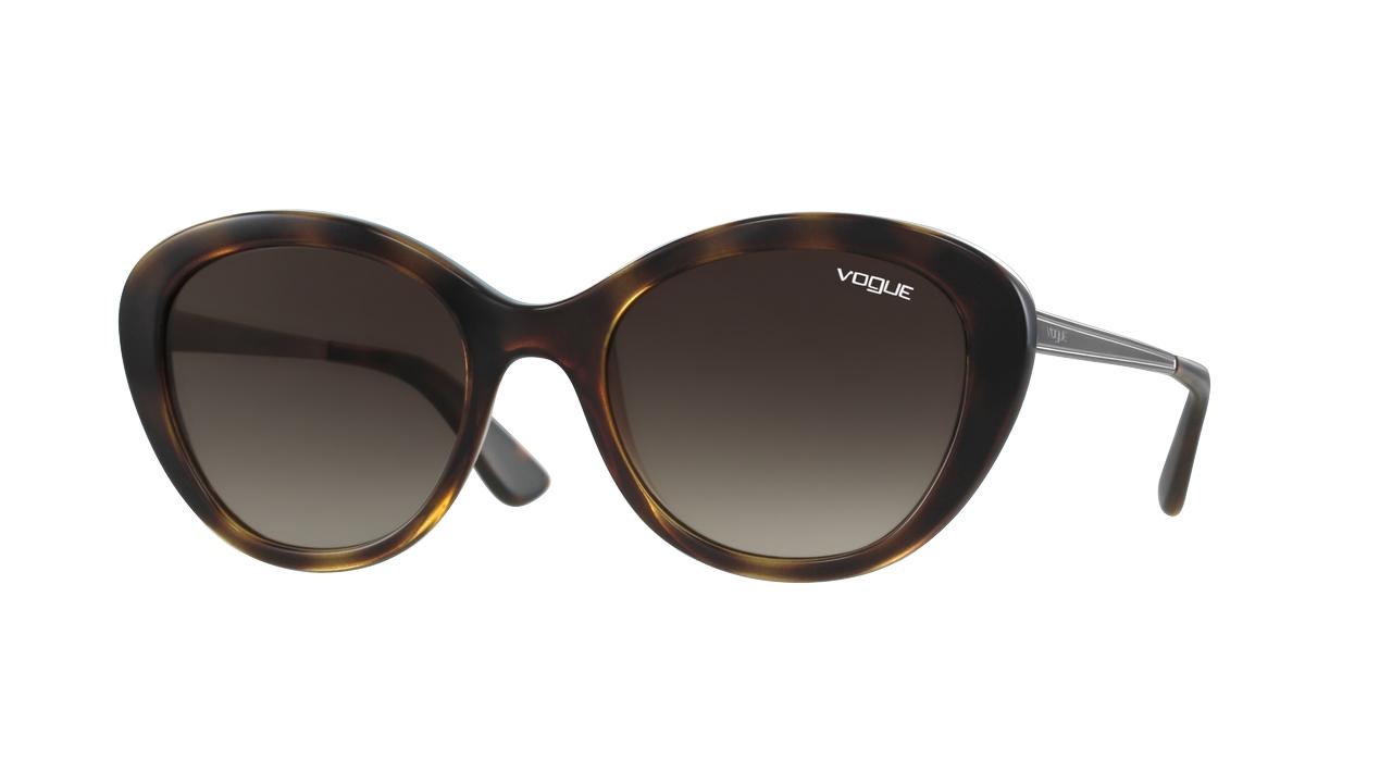 f12b4f5de7d1c6 Lunettes de soleil Vogue Eyewear VO2870S-S-235913-52-19-135 ...