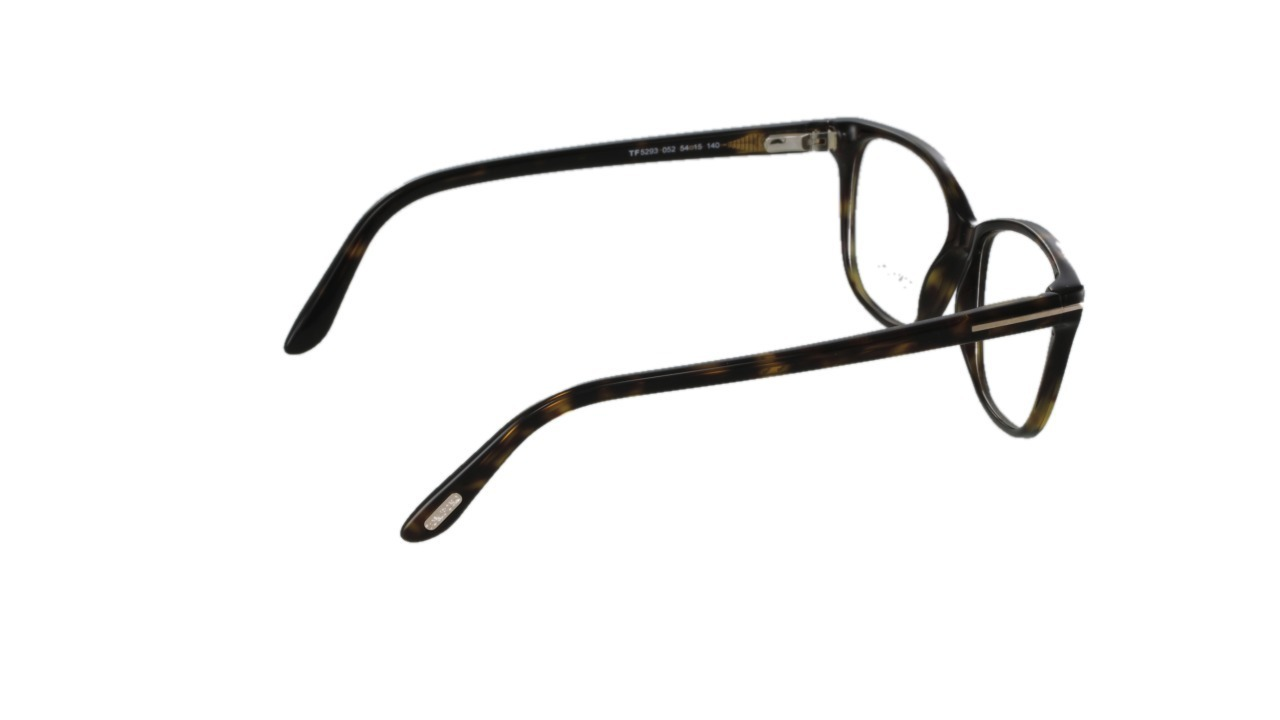 Lunettes de vue Tom Ford FT5293-O-052-54-15-140 - Opticien Paris d691b0c40a60