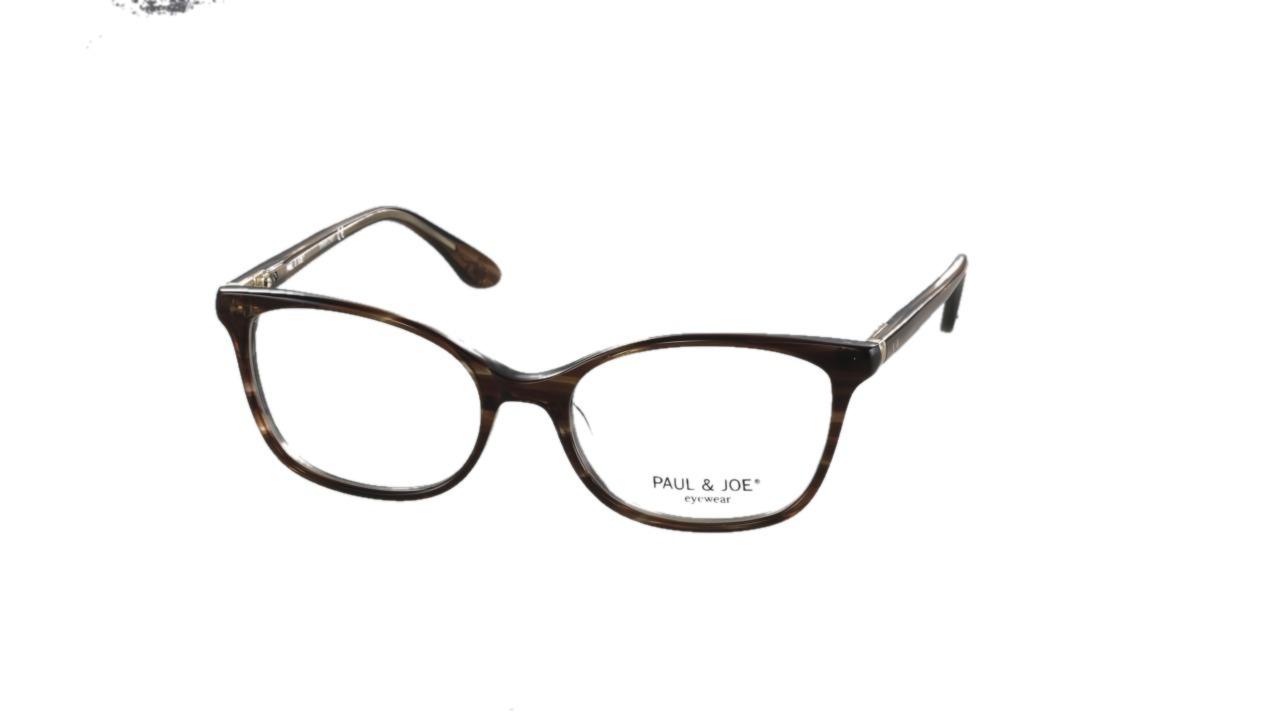 973bf8f24952fd Lunettes de vue Paul Joe CLEMATIS02-O-E108-52-17-135 - Opticien Paris