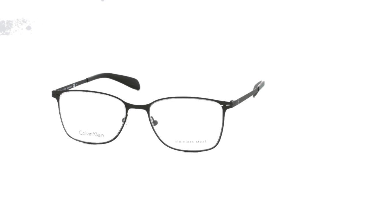 Lunettes de vue ck Calvin Klein CK5402-O-001-51-17-135 - Opticien ... 865847720e11