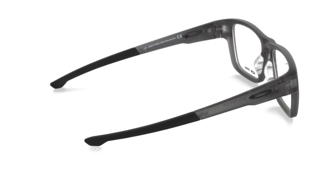 Lunettes de vue Oakley 8077-O-807702-52-18-137 - Opticien Sancoins 7340fecc94f6