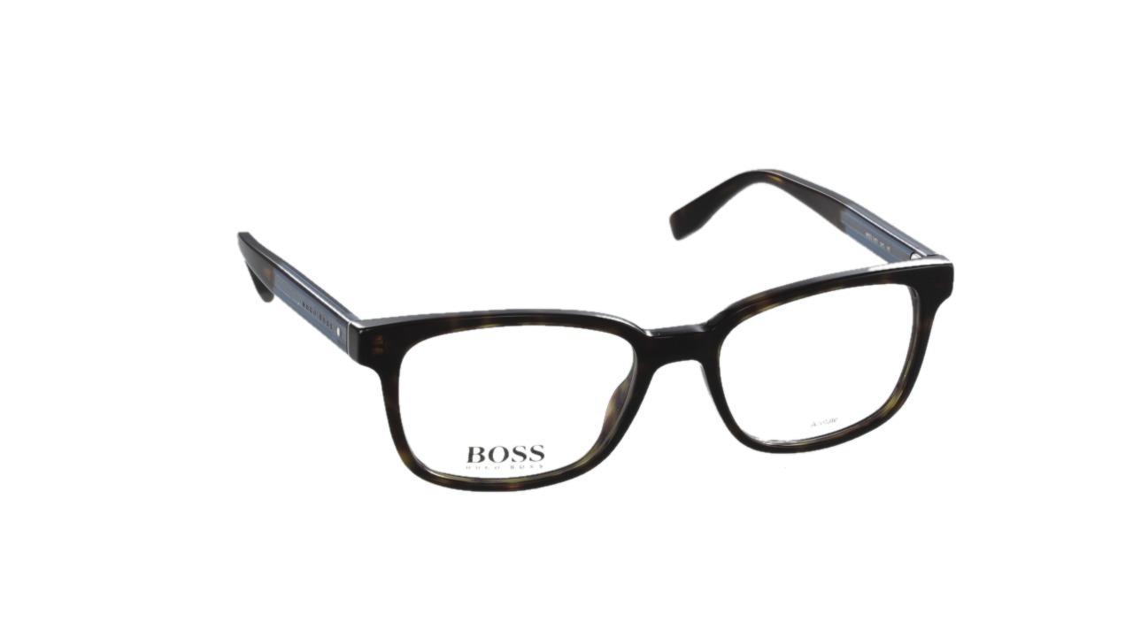 603aaeeca5d6fc Lunettes de vue BOSS Hugo Boss BOSS0805-O-UHO-52-18-145 - Opticien ...